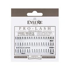 ��������� ������� Eylure Individuals Pro-Lash Short, Medium & Long Lenth