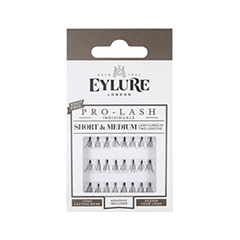 Накладные ресницы Eylure Individuals Pro-Lash Short & Medium eylure volume 101