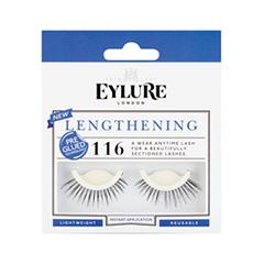 ��������� ������� Eylure Lengthening Pre-Glued 116