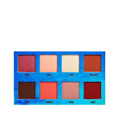 Для глаз Lime Crime Venus: The Grunge Palette
