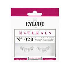 Накладные ресницы Eylure Naturals 020