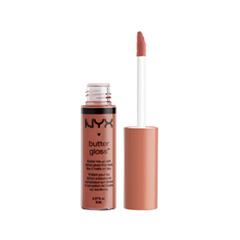 Блеск для губ NYX Professional Makeup Butter Gloss 16 (Цвет 16 Praline variant_hex_name CE7C70)