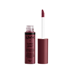 ����� ��� ��� NYX Butter Gloss 22 (���� 22 Devil's Food Cake)