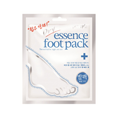 Маска Petitfee Маска для ног Dry Essence Foot Pack (Объем 40 г)