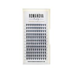 ��������� ������� Romanova MakeUp ����� F-Mix