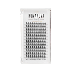 ��������� ������� Romanova MakeUp ����� M-Long 12 ��