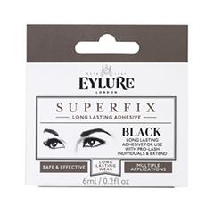 Клей для ресниц Eylure Superfix Black