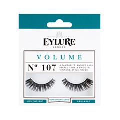 Накладные ресницы Eylure Volume 107