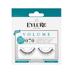 Накладные ресницы Eylure Volume Pre-Glued 070 eylure volume 101