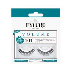 ��������� ������� Eylure Volume Pre-Glued 101