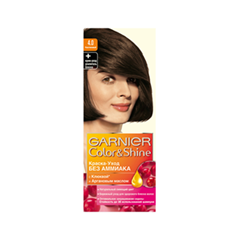 ������ ��� ����� Garnier Color & Shine 4.0 (���� 4.0 ����������)