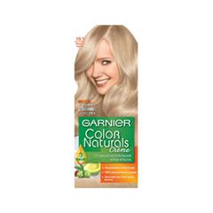 Краска для волос Garnier Color Naturals 10.1 (Цвет 10.1 Белый песок)