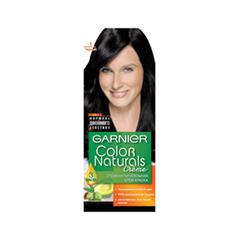 Краска для волос Garnier Color Naturals 1 (Цвет 1 Черный)