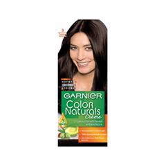 Краска для волос Garnier Color Naturals 3 (Цвет 3 Темный каштан)
