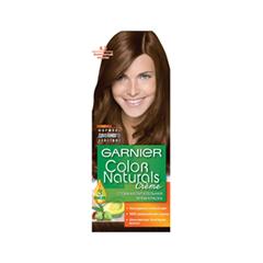 Краска для волос Garnier Color Naturals 4.3 (Цвет 4.3 Золотистый каштан)