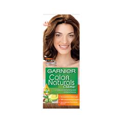Краска для волос Garnier Color Naturals 6.34 (Цвет 6.34 Карамель variant_hex_name 573C26)