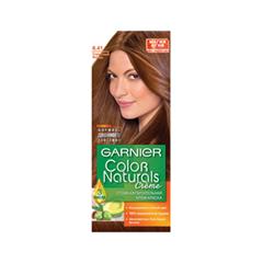 Краска для волос Garnier Color Naturals 6.41 (Цвет 6.41 Страстный янтарь variant_hex_name 8F573C)