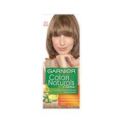 Перманентное окрашивание Garnier Color Naturals 7.1 (Цвет 7.1 Ольха variant_hex_name 987E5D)