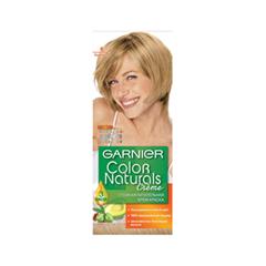 Перманентное окрашивание Garnier Color Naturals 8 (Цвет 8 Пшеница variant_hex_name C6AC7B)