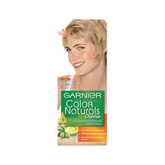 Краска для волос Garnier Color Naturals 9.1 (Цвет 9.1 Солнечный пляж variant_hex_name C3AF86)