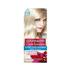 Краска для волос Garnier Color Sensation 111 (Цвет 111 Ультраблонд платиновый variant_hex_name D2BF9D)