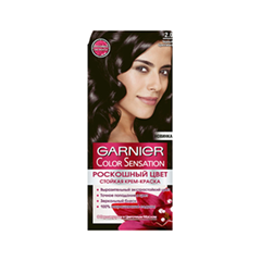 ������ ��� ����� Garnier Color Sensation 2.0 (���� 2.0 ������ ���������)
