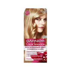 ������ ��� ����� Garnier Color Sensation 8.0 (���� 8.0 �������������� ������-�����)