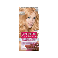 ������ ��� ����� Garnier Color Sensation 9.23 (���� 9.23 ��������� ������)