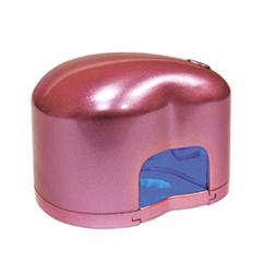 Лампы для маникюра Planet Nails LED лампа Small Heart led лампы для ногтей