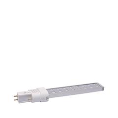 где купить Лампы для маникюра Planet Nails LED лампа запасная 6W дешево