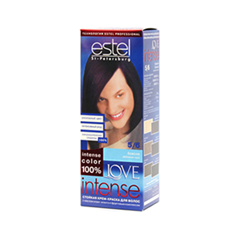 Краска для волос Estel Professional Love Intense 5/6 (Цвет 5/6 Божоле variant_hex_name 2A1526)