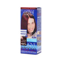 ������ ��� ����� Estel Professional Love Intense 6/56 (���� 6/56 �����������)