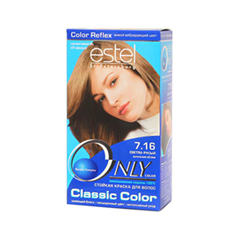 ������ ��� ����� Estel Professional Only Color 7.16 (���� 7.16 ������-�����)
