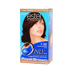 ������ ��� ����� Estel Professional Only Color 7.32 (���� 7.32 ������� �������)