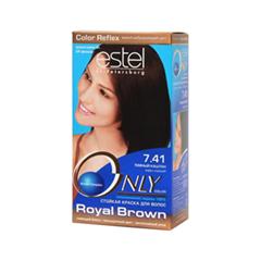 ������ ��� ����� Estel Professional Only Color 7.41 (���� 7.41 ������ ������)