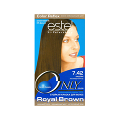 ������ ��� ����� Estel Professional Only Color 7.42 (���� 7.42 ������)
