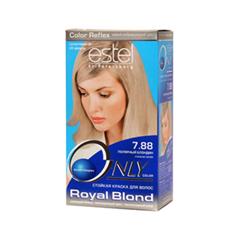 Краска для волос Estel Professional Only Color 7.88 (Цвет 7.88 Полярный блондин variant_hex_name BC9A7F)
