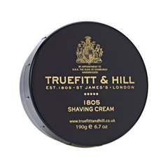 ��� ������ Truefitt&Hill 1805 Shaving Cream (����� 190 �)