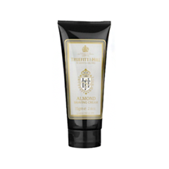 Для бритья Truefitt&Hill Almond Shaving Cream (Объем 75 г) стайлинг truefitt