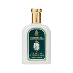 После бритья TruefittHill Бальзам Grafton Aftershave Balm (Объем 100 мл)