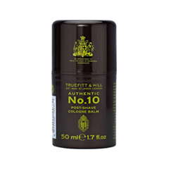 ����� ������ Truefitt&Hill �������-��������� Authentic No. 10 Post-Shave Cologne Balm (����� 50 ��)