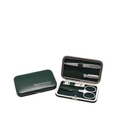 Инструменты для маникюра и педикюра Truefitt&Hill Набор Burlington 4 Piece Green (Цвет Green variant_hex_name 203009) недорого
