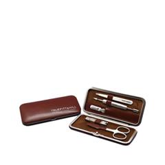 Инструменты для маникюра и педикюра TruefittHill Набор Burlington 5 Piece Tan (Цвет Tan variant_hex_name A34023)