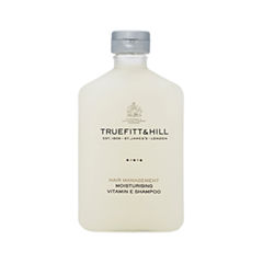 Шампунь Truefitt&Hill Hair Management Moisturizing Vitamin E Shampoo (Объем 1000 мл) стайлинг truefitt