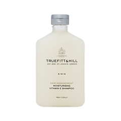 Шампунь Truefitt&Hill Hair Management Moisturizing Vitamin E Shampoo (Объем 365 мл) стайлинг truefitt