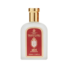 После бритья TruefittHill Лосьон 1805 Aftershave Splash (Объем 100 мл)