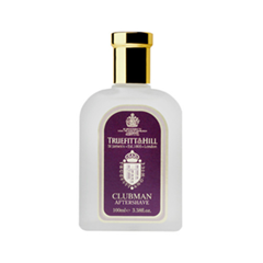 После бритья TruefittHill Лосьон Clubman Aftershave Splash (Объем 100 мл)