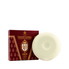Для бритья TruefittHill Запасной блок люкс-мыла 1805 Luxury Shaving Soap Refill (Объем 99 г)