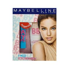 BB крем Maybelline New York Набор В моде естественность