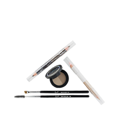 ����� ��� ������ Sigma ����� Brow Kit Value Set - Light (���� Light)